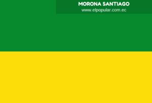 Provincia de Morona Santiago